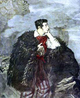 Adam Mickiewicz Wiersze Wybrane