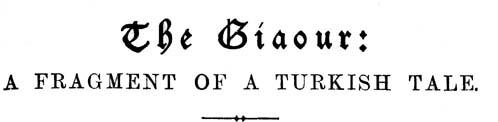 GIAUR TEKST PDF