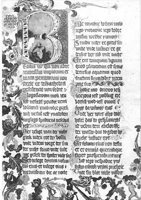 Poezja Polska Xiii Xv Wiek