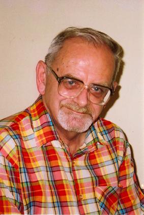 Janusz Szpotański w latach 90.